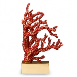 L'Objet Coral Collection