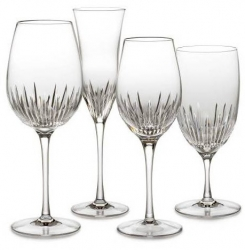 Waterford Crystal Stemware Collections