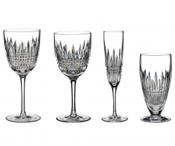 Waterford Lismore Diamond Stemware