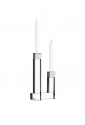 Orrefors Chimney Collection