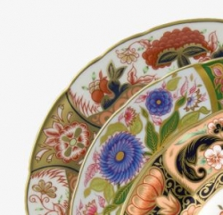 Royal Crown Derby Imari Accents Collection