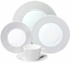 Madison 6 Dinnerware