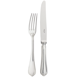 Ercuis Sully Stainless Flatware
