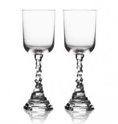 Michael Aram Stemware & Bar Glasses