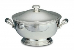 Ercuis Vegetbale Dishes & Soup Tureens