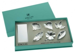 Ercuis Place Card Holders