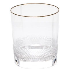 Moser Crystal Royal Barware