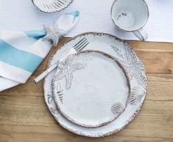 Arte Italica Marina Dinnerware Collection