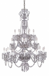 Waterford Interiors Chandelier Collection