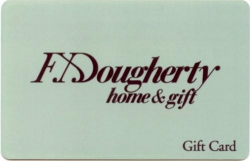 FXD Gift Cards
