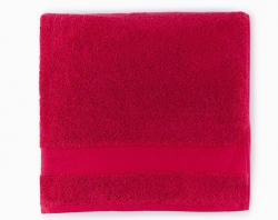 Sferra Bello Berry Bath Towels