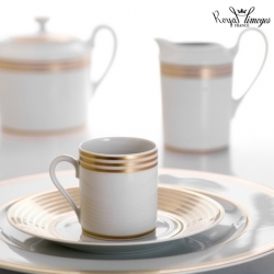 Royal Limoges Lattitudes