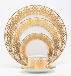 Royal Limoges Oasis White