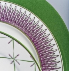 Royal Limoges Paradis Vegetal Plumario