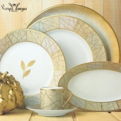 Royal Limoges Paradis Vegetal Pompei