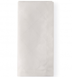 Sferra Juliet Table Linens - Ivory