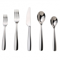 Nambe Fjord Stainless Flatware