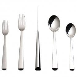 Nambe Spinnaker Stainless Flatware