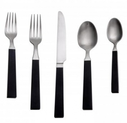 Simon Pearce Westport Flatware