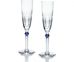 Baccarat Champagne Toasting Flutes