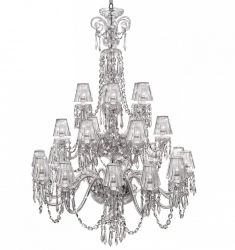 Waterford crystal chandelierscrystal chandeliers waterford crystal chandeliers aloadofball Image collections
