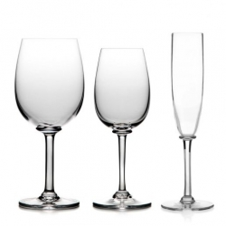 Simon Pearce Stemware & Bar Glasses