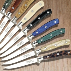Alain Saint Joanis Chateaubriand Steak Knives