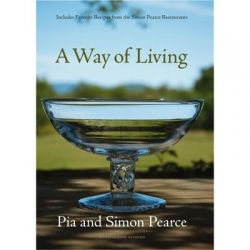 A Way of Living - Book