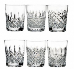 Waterford Lismore Connoisseur Barware