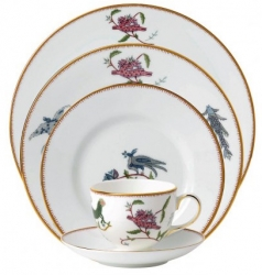 Wedgwood Mythical Creatures