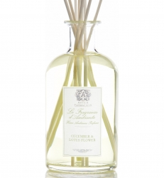 Antica Farmacista Cucumber & Lotus Flower