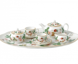 Wedgwood Wild Strawberry Giftware