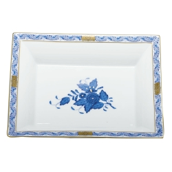 Herend Jewelry Trays