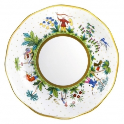 Herend Asian Garden Dinnerware