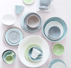 Viva by Vietri Dinnerware & Viva by Vietri Dinnerware_Viva by Vietri Lace_Viva by Vietri Fresh