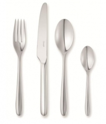 Christofle Essentiel Stainless Flatware