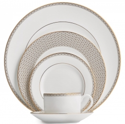 Waterford China Dinnerware