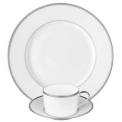 Raynaud Fountainebleau Platinum w/ Filet