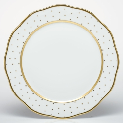 Herend Connect the Dots Dinnerware