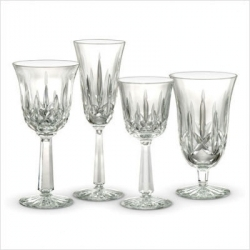 Special Order Stemware
