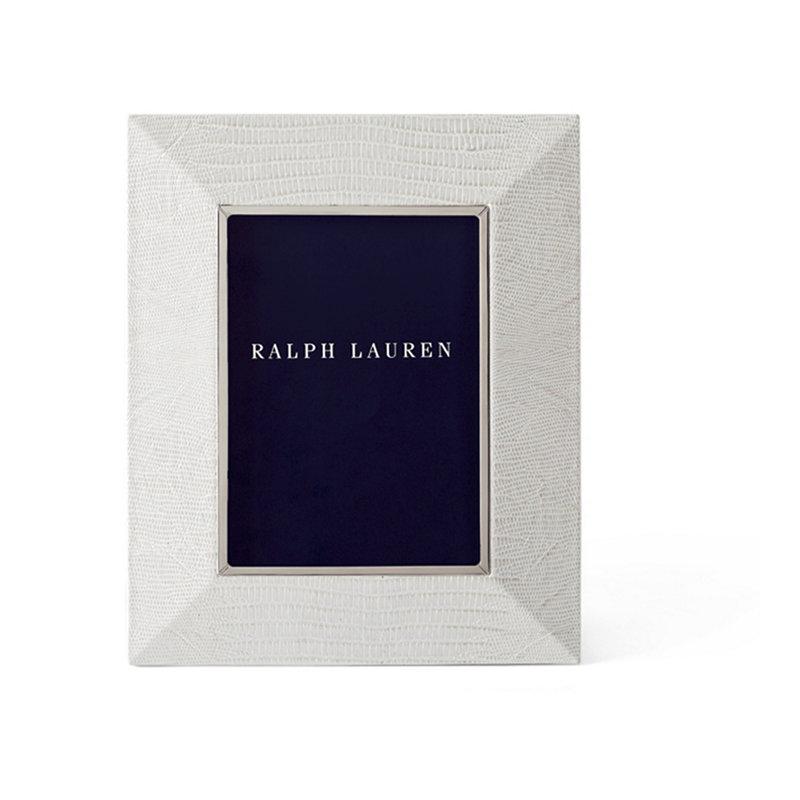 Ralph Lauren Delphine Frames Ivory Frame - 8 x 10