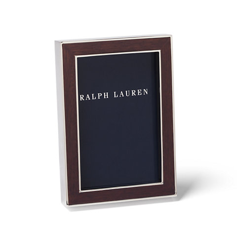 Ralph Lauren Aiden Frames Frame 5 X 7