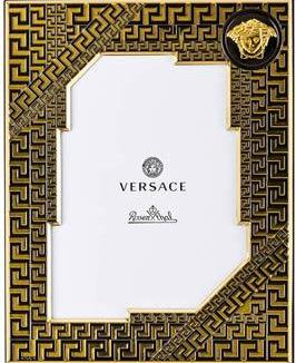 Versace Vhf1 Black Picture Frame 7 X