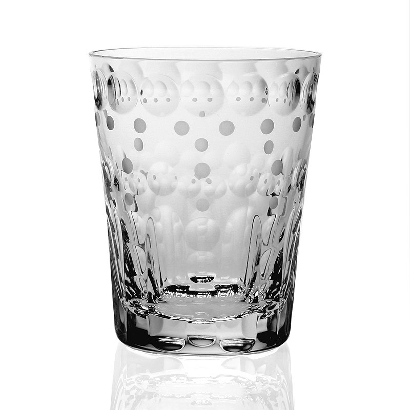 William yeoward ernestine double old fashion tumbler for William yeoward crystal patterns