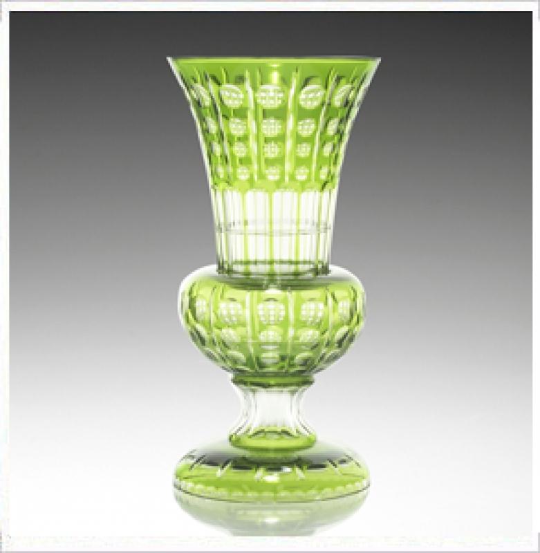 Xenia Vase / Light Green
