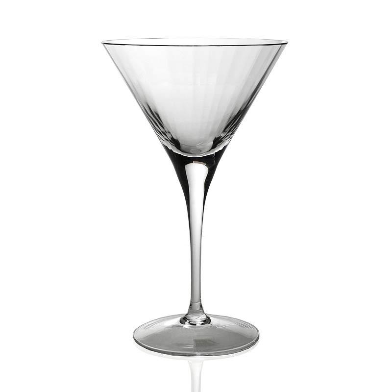 William yeoward american bar corinne martini - Vera wang martini glasses ...