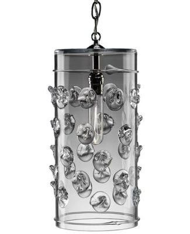 juliska column pendants florence column pendant
