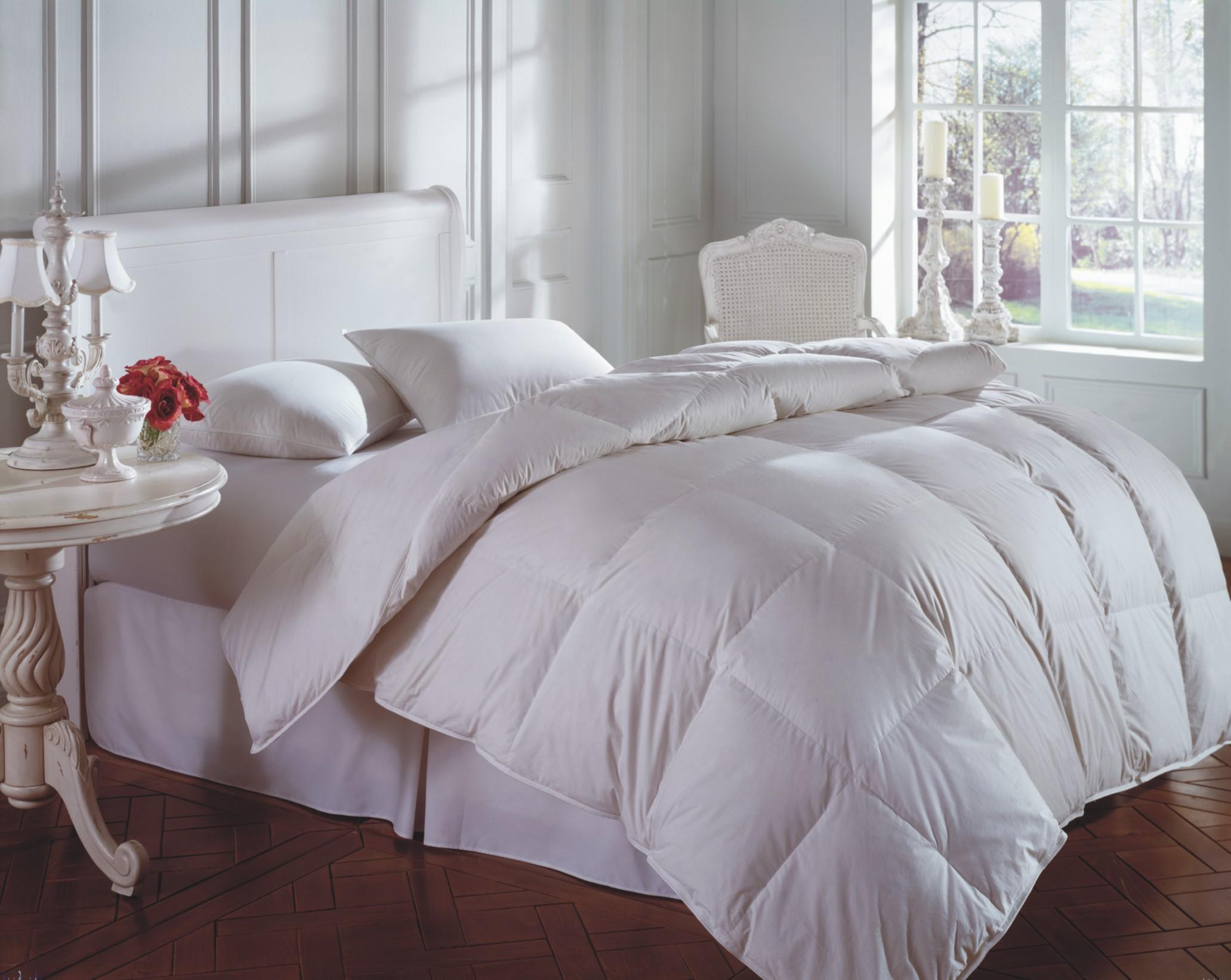 Downright Cascada Summit Comforters Full Comforter 23 Oz Fill Wt