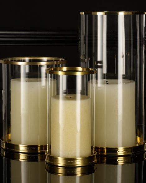 Ralph Lauren Modern Hurricane Large Brass