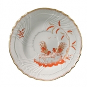 Galli Rossi Breakfast/ Soup Saucer